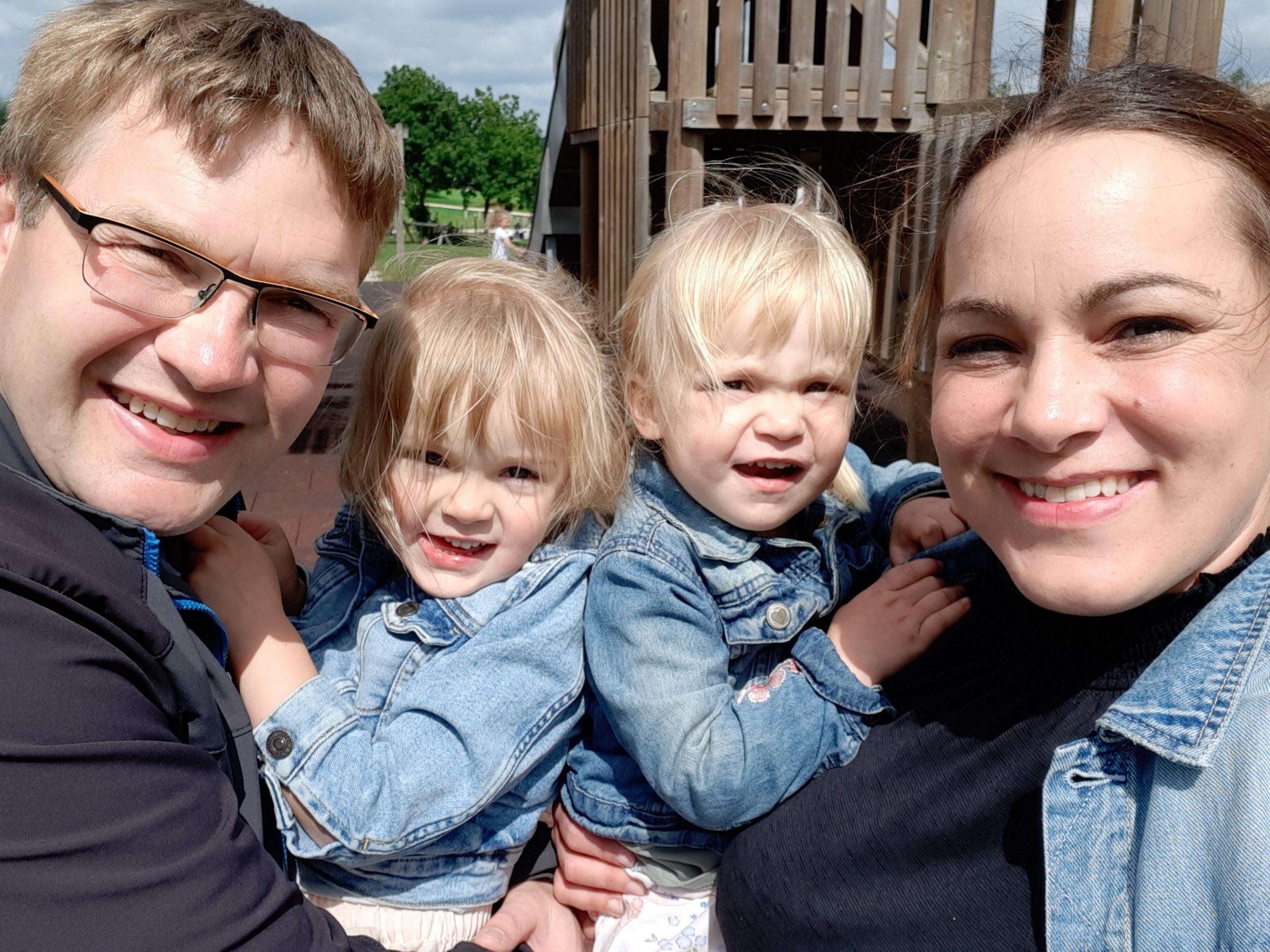 Steidles Blog #11 – Arbeit, Familie und Ferienzeit
